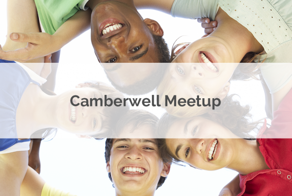 Camberwell Meetup